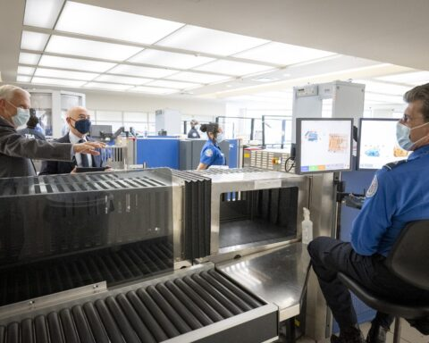LaJoye: TSA Recruitment, Detection Efforts 'Already Paying Dividends' in Challenging Era